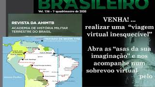 Turismo Virtual em Fortificações Coloniais do Brasil