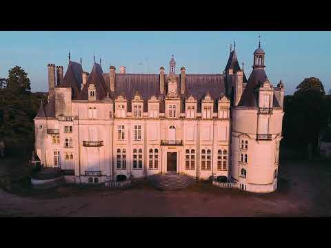 Castles for sale In France ! Luxury Property! Dream Properties !