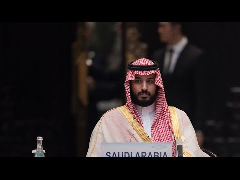 U.S. urges Canada and Saudi Arabia to resolve feud
