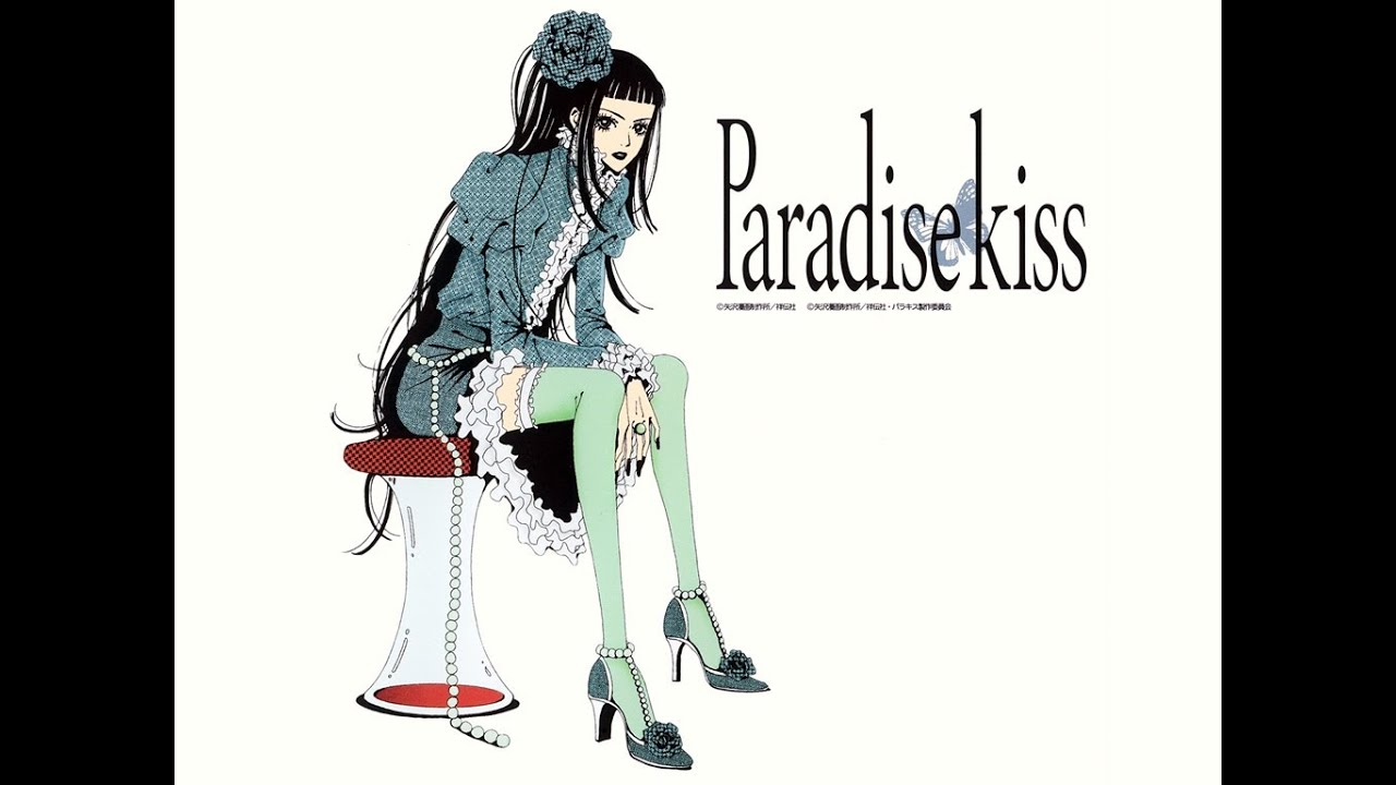 Paradise kiss episode 6 fr / Did you know facts disney movies