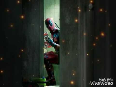 Deadpool Tribute  - Angel of the Morning