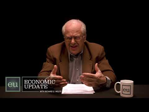 Richard Wolff on the fascist response to crashes of capitalism