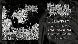 Celestial Swarm - I, Cataclysm FULL EP (2019 - Black Metal / Death Metal)