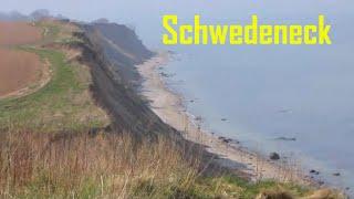 Schwedeneck Steilküste / Steep coast, Ostsee / Baltic Sea