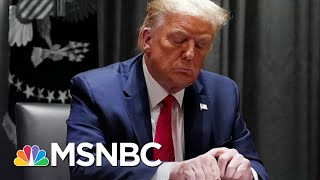 Supreme Court Deals Trump Another Loss As He Hits Fauci For 'mistakes' | The 11th Hour | Msnbc