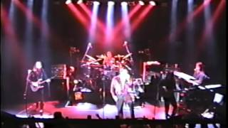Symphony X Dressed to kill 1998 Live in Olympus tour