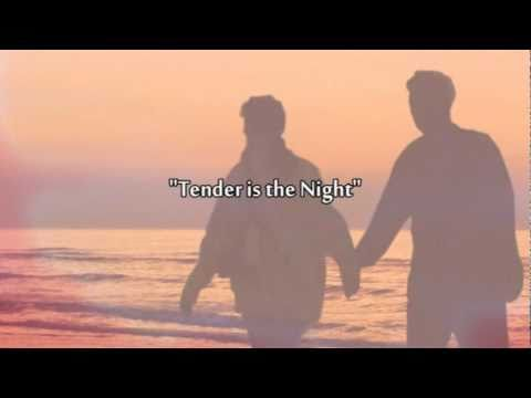 """♥ """"Tender is the Night"""" - Andy Williams"""