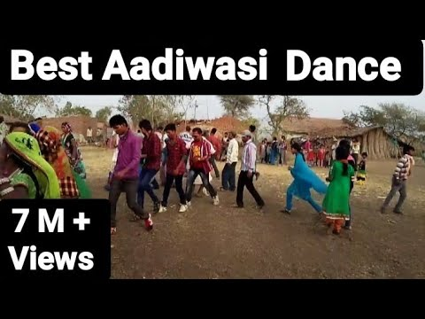 NEW JHABUA  DANCE 2016
