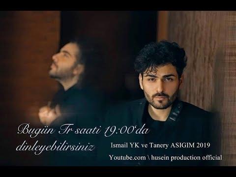 ISMAiL YK VE TANERY ASIGIM  2019 Yeni Album_ Husein Production Official