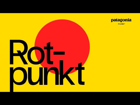 ROTPUNKT Trailer | Alex Megos and the Art of the Redpoint