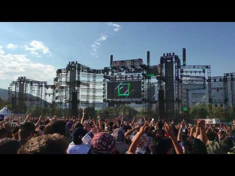 Ekali | HARD Summer 2017 Day 2