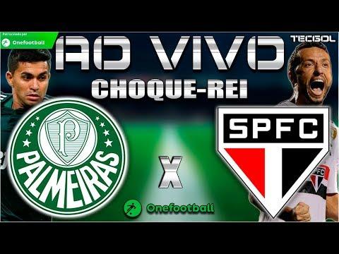 Palmeiras 3x1 São Paulo  b5b2f4f4796c4