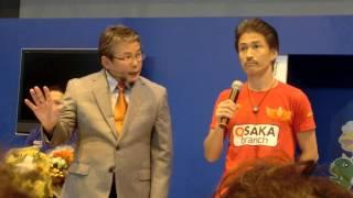 1 田中信一郎 『はい! 1=3=4のボックスでお願いします。ここをど...