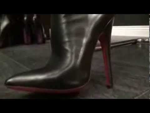High Heel Knee Boot Collection Favourite from YouTube · Duration:  2 minutes 51 seconds