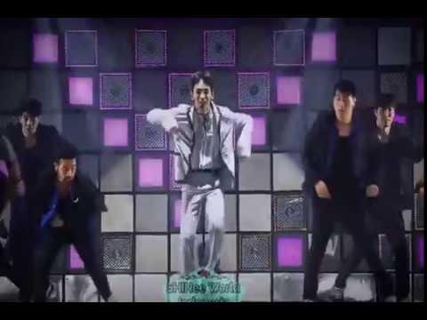 SHINee World Concert V in Seoul (DVD-Part 1)