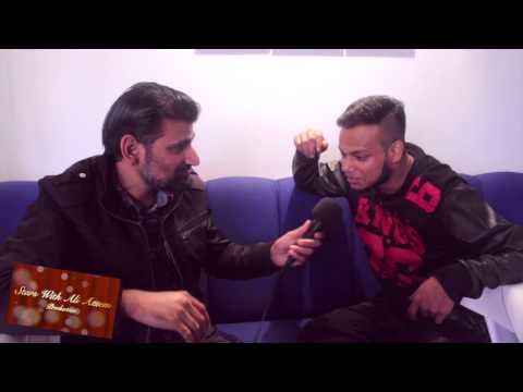Shaful Khan Interview: Stars With Ali Azeem Production