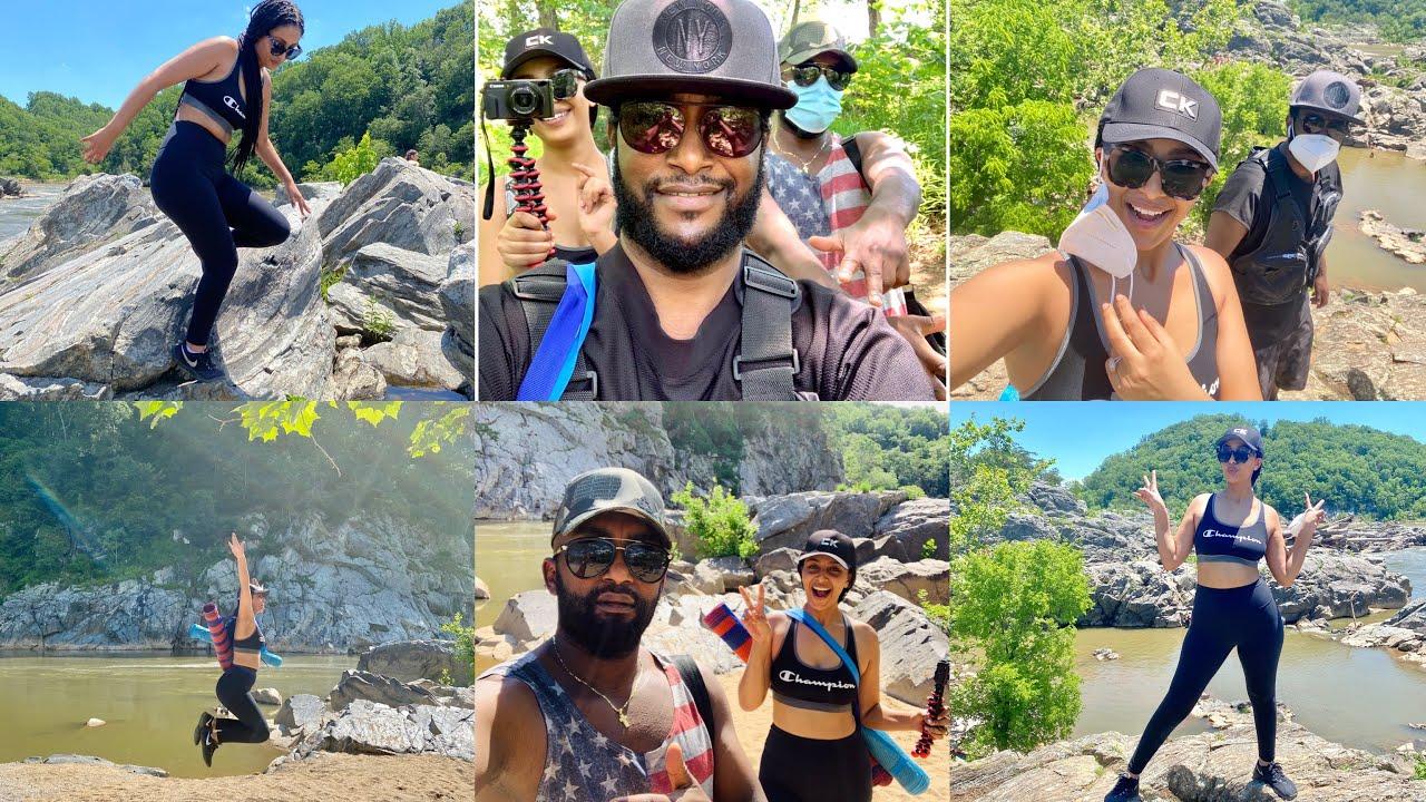 ለትንሽ ጠፍተን ነበር | Eliab Rose Hiking experience