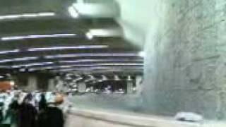 HAC 2008 - Seytan taslama - Mekke - Cemerat 2017 Video