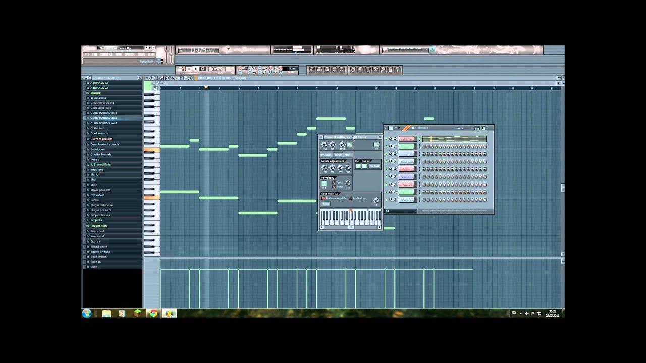 chords fl studio download
