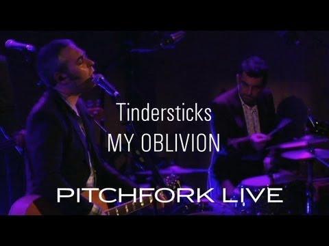 Tindersticks - My Oblivion - Pitchfork Live