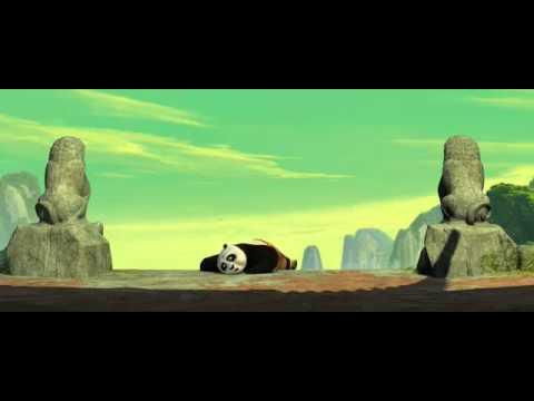Trailer Kungfu Panda 720p thuyet minh tieng viet