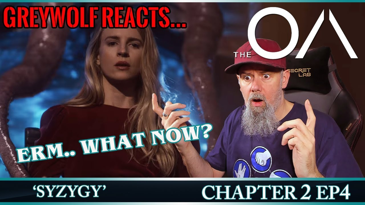 Download THE OA - P2E4 - Chapter 2 'SYZYGY' | REACTION & REVIEW