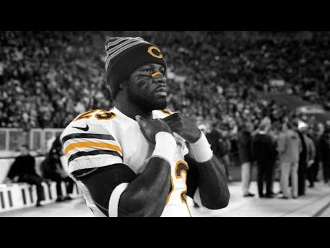 "Devin Hester Highlights ""Wish I Had It"""