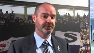 FREEVIEW: Clarke proud of historic FA Cup night
