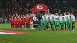 "Козел про футбол: Беларусь — Люксембург ""Без права на потерю"", 10.10.2016"