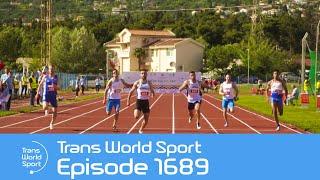 Trans World Sport Episode 1689 | FULL EPISODE | Trans World Sport