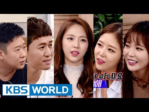 Happy Together - Shin-Cheon-Jong-Hong-Ye Special [ENG/2016.10.13]