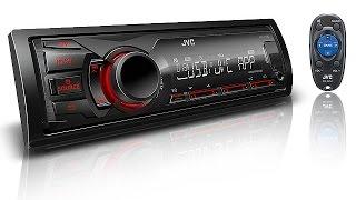 Qanday mashina radio QK uchun cooler KD-X100 qilish