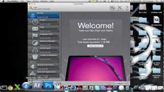 How to clear up more RAM on your Mac also free up some Space/Memory *READ DESCRIPTION