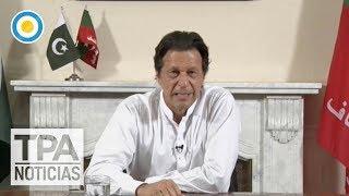 Elecciones en Pakistán | #TPANoticias Internacional