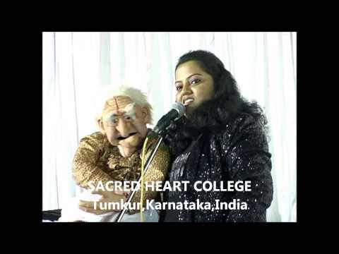 India's BEST ventriloquist indushree's  best comedy performance