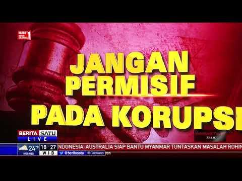 Dialog: Jangan Permisif pada Korupsi #2