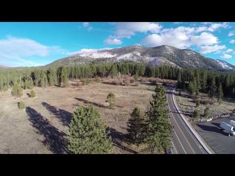Aerial Footage with the Phantom 2 Drone and the Gopro Hero 3+