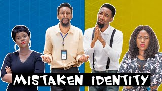 Download Yawa Comedy - MISTAKEN IDENTITY (YawaSkits, Episode 81)