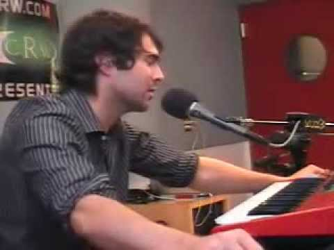 Keane - KCRW Morning Becomes Eclectic (22nd June 2006)