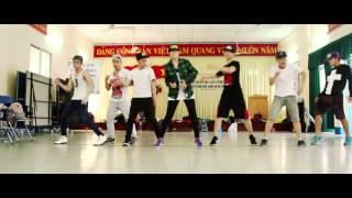 [OH Dance Team] Em Của Ngày Hôm Qua (Dance Version)