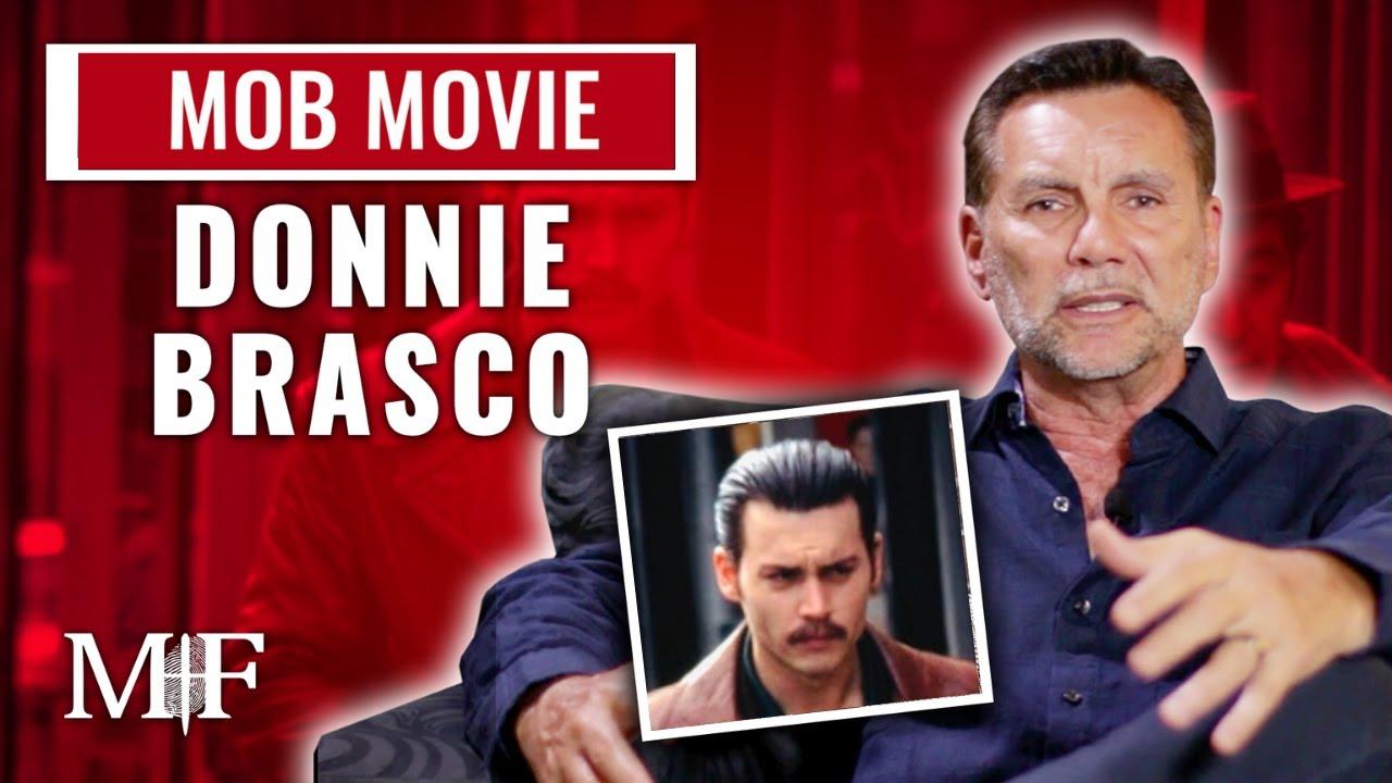 Mob Movie Monday- Donnie Brasco