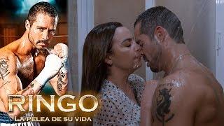 Ringo - Capítulo 36: ¿Julia se rinde ante los encantos de Ringo? | Televisa