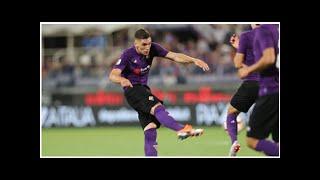 ManUnited: Jose Mourinho will Nikola Milenkovic vom AC Florenz verpflichten  