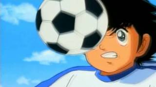 Captain Tsubasa: Super Kickers 2006 - Das Spiel um den Trainingsplatz (German Trailer)