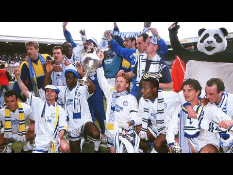 How Leeds WON the Title from Man United in 1992
