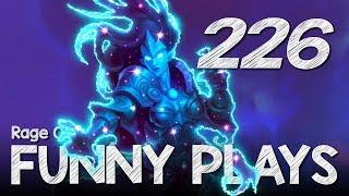 Hearthstone Funny Plays 226