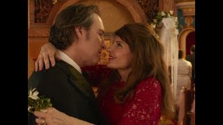 "My Big Fat Greek Wedding 2(Wedding Scene) John Legend ""All of me"" HQ"