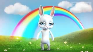 Bunny A Coelhinha Feliz :) Para Vocês-Zoobe