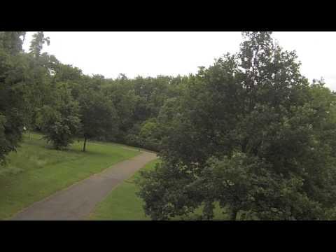 Adventure Park in London : Kensington Gardens