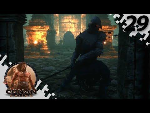 CONAN EXILES: THE FROZEN NORTH - Adventure! - EP29